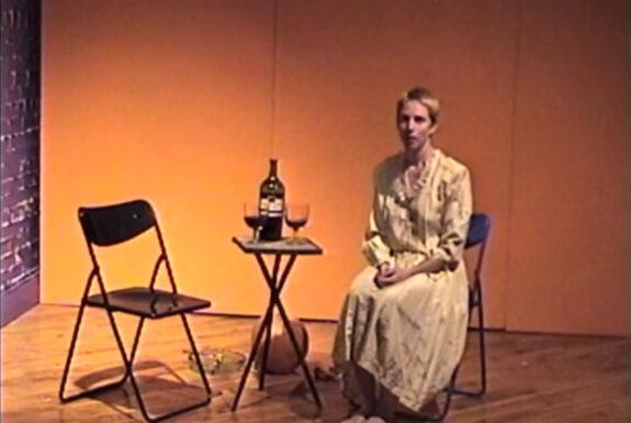 Kate Story performance Wine Princess, 7a*11d 1998