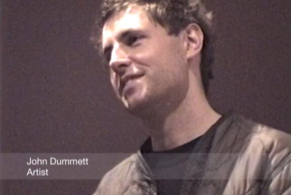 John Dummett