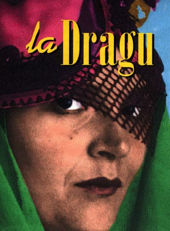 La Dragu book cover
